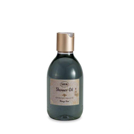 Shower Oil Mango Kiwi 300ml