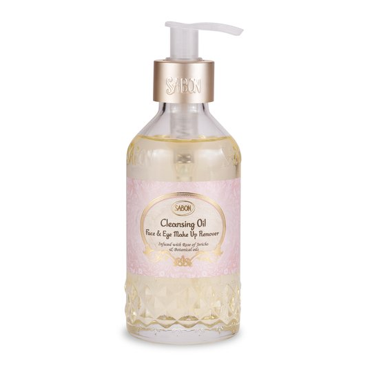 Cleansing Oil & Makeup remover