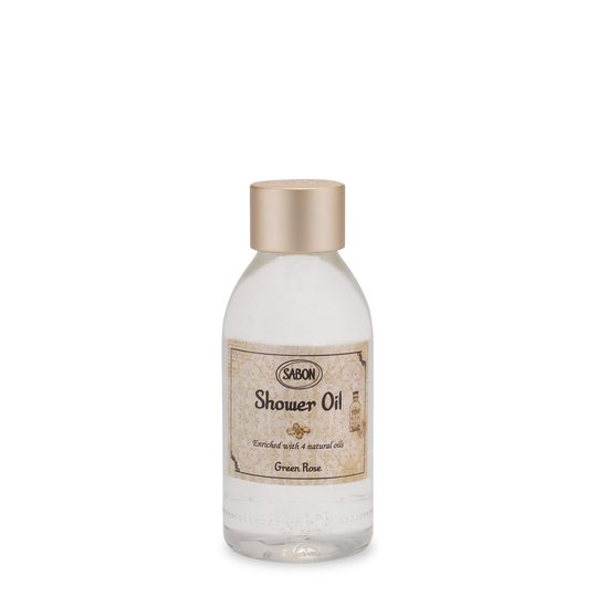 Aceite de Ducha Green Rose 100ml