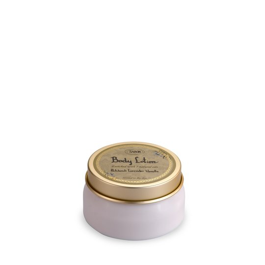 Body Lotion - Jar 140ml PLV