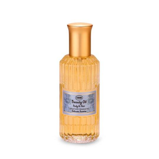 Beauty Oil Jasmine