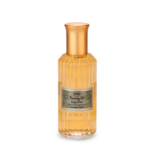 Beauty Oil Lavanda Manzana