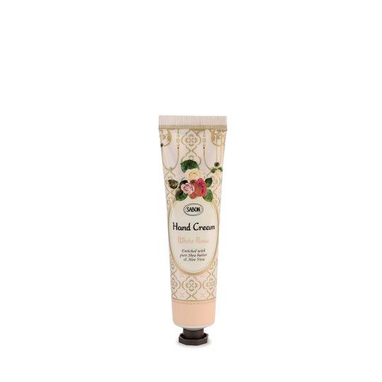 Mini Hand Cream White Rose