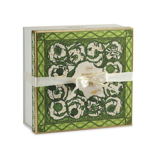 Caja de Regalo Blissful Green L