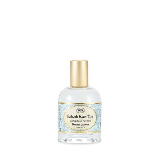 Refresh Hand Mist Jasmine