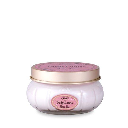 Body Lotion - Jar Rose Tea