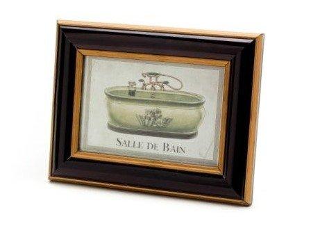 Decorative Picture Green - Bath