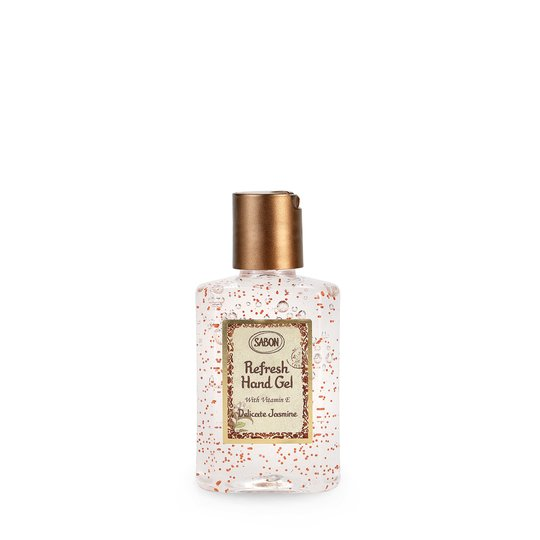 Sanitizer Hand Gel Delicate Jasmine