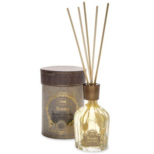 Royal Aroma Patchouli - Lavender - Vanilla