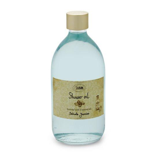 Aceite de Ducha Jazmín
