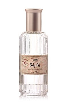 Moisturizers Body Oil Rose Tea