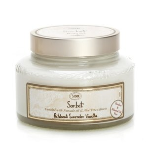 Hand Care Sorbet Body Gel Patchouli - Lavender - Vanilla