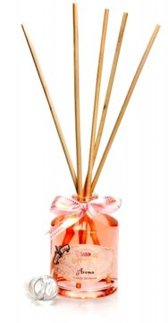 Aroma Reed Diffusers Room Fragrance Girlfriends