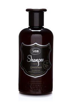 Men Shampoo Gentleman