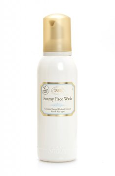 Facial Care Foamy Face Wash Normal to sensitive skin