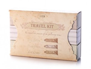 VIP Card Travel kit Travel Kit