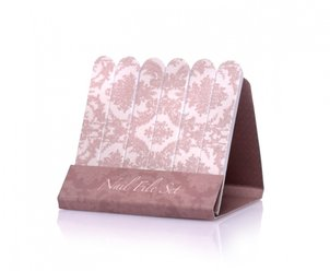 Hand Care File Kit SABON