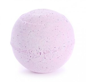 Scrubs Mineral Bath Ball Musk