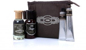 Men Travel kit Gentleman Overnight
