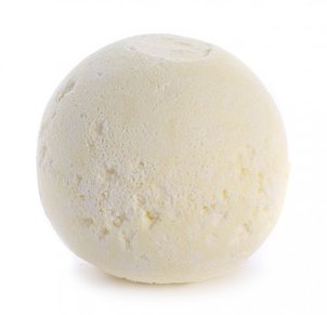 Bath Soaks Mineral Bath Ball Peach - Honey