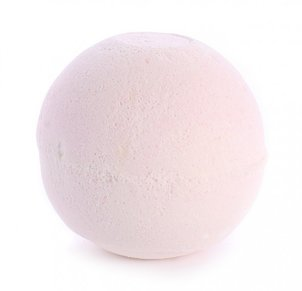 Bath & Shower Mineral Bath Ball Patchouli - Lavender - Vanilla