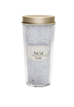 Product Catalogue Bath Salt Lavender