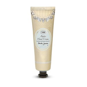 Body Care Butter Hand Cream Jasmine