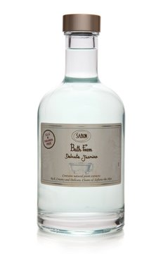 Scrubs Bath Foam Jasmine