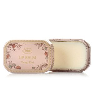 Facial Care Lip Balm Mango - Kiwi