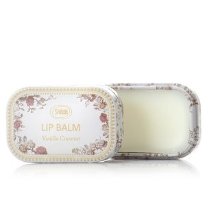 Facial Care Lip Balm Vanilla - Coconut