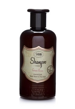 Bath & Shower Shampoo Green Rose