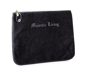 Bags and Cases Make-up Bag Velvet - L