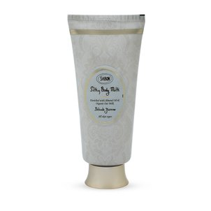 Body Gelée Silky Body Milk Jasmine