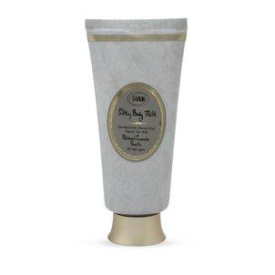 Silky Body Milk Patchouli - Lavender - Vanilla