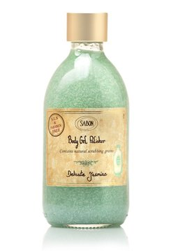 Bath Foam Body Gel Polisher Jasmine