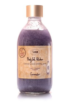 Body Wash Body Gel Polisher Lavender