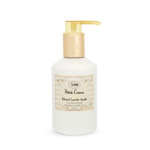 Hand Cream - Round Bottle Patchouli - Lavender - Vanilla