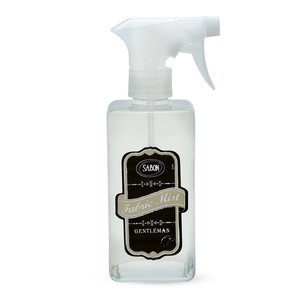 Men Fabric Mist Gentleman