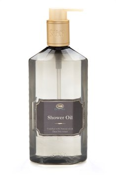 Scrubs Shower Oil Dead Sea