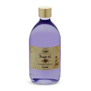 Aceite de Ducha Aceite de Ducha Lavanda