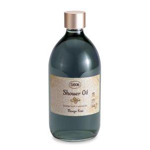 Aceite de Ducha Mango Kiwi
