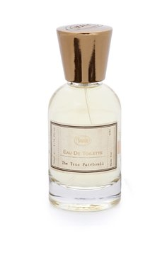 Body Oil Eau de toilette The True Patchouli