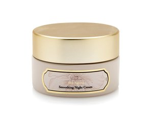 Lip care Night cream Anti Ageing