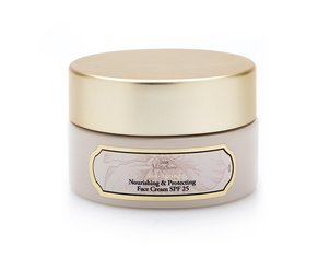 Facial Care Moisturising day cream SPF 25 Anti Ageing