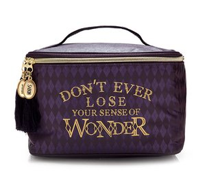 Bags and Cases Vanity Bag L Wonderland