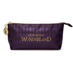 Bags and Cases Vanity Makeup Bag Wonderland