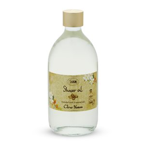 Product Catalogue Aceite de Ducha Citrus Blossom