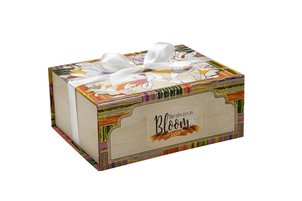 Gift Boutique Logo Box Spring L