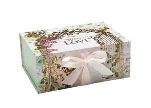 Gift Boutique Logo Box Mother΄s Day M