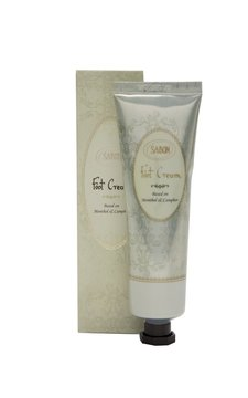 Body Care Foot Cream